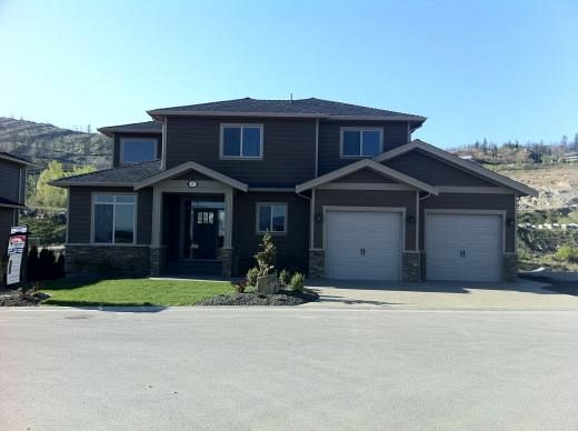 Trumpeter Estates Two Storey